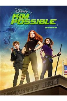 Kim Possible (2019) 1080p download