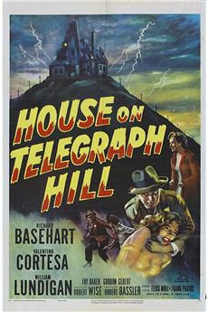 The House on Telegraph Hill (1951) 1080p download