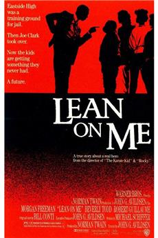 Lean On Me (1989) 1080p download