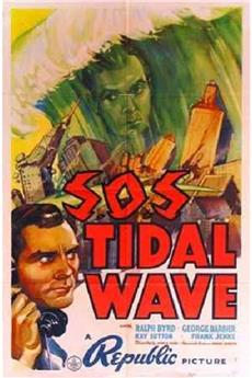 S.O.S Tidal Wave (1939) 1080p download
