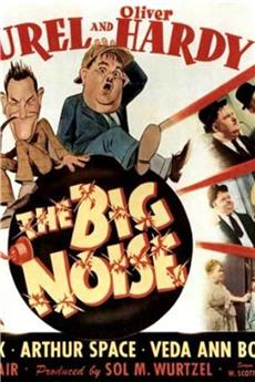The Big Noise (1944) 1080p download