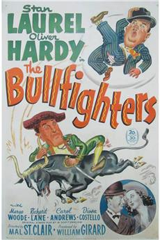 The Bullfighters (1945) 1080p download