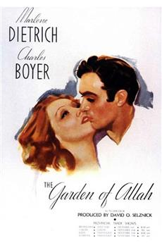 The Garden of Allah (1936) 1080p download