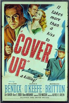 Cover Up (1949) download