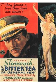 The Bitter Tea of General Yen (1933) download