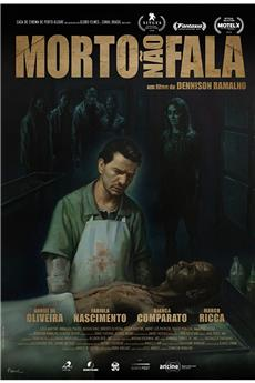 The Nightshifter (2018) 1080p download