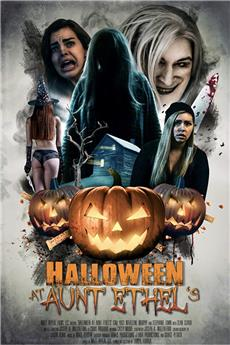 Halloween at Aunt Ethel's (2018) 1080p download
