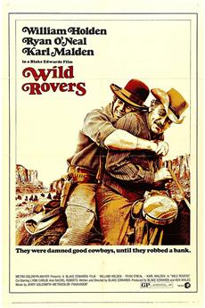 Wild Rovers (1971) download