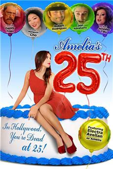 Amelia's 25th (2013) 1080p download