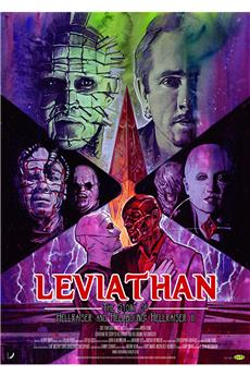 Leviathan: The Story of Hellraiser and Hellbound: Hellraiser II (2015) 1080p download