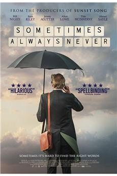 Sometimes Always Never (2019) 1080p download
