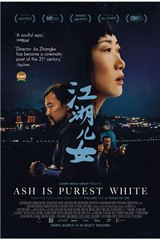 Ash Is Purest White (2018) download
