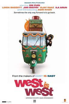 West Is West (2010) 1080p download