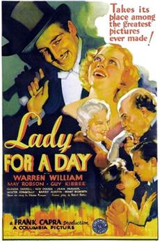 Lady for a Day (1933) download
