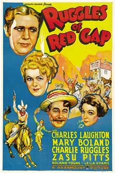 Ruggles of Red Gap (1935) 1080p download
