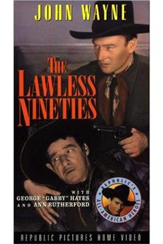 The Lawless Nineties (1936) download