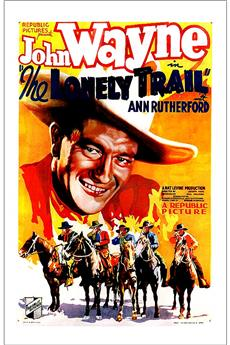 The Lonely Trail (1936) 1080p download