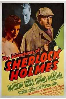 The Adventures of Sherlock Holmes (1939) download