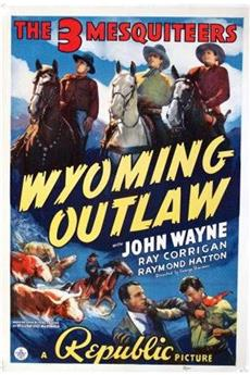 Wyoming Outlaw (1939) 1080p download