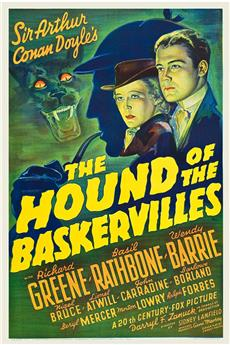 The Hound of the Baskervilles (1939) 1080p download