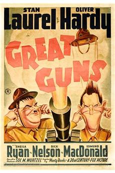 Great Guns (1941) 1080p download