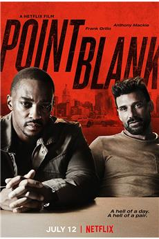 Point Blank (2019) 1080p download