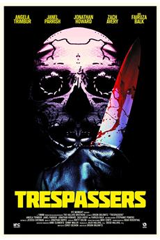 Trespassers (2018) 1080p download