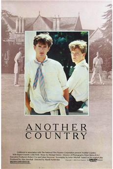 Another Country (1984) 1080p download
