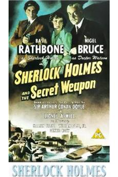 Sherlock Holmes and the Secret Weapon (1942) 1080p download