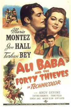 Ali Baba and the Forty Thieves (1944) download