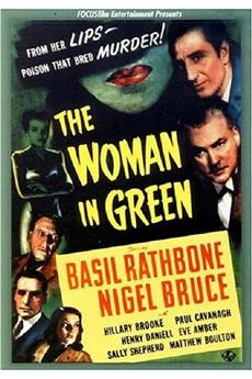 The Woman in Green (1945) download