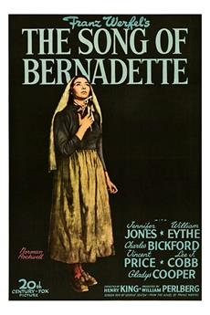 The Song of Bernadette (1943) 1080p download