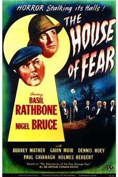 The House of Fear (1945) download