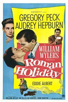 Roman Holiday (1953) 1080p download