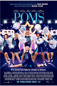 Poms (2019) 1080p download