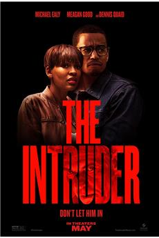 The Intruder (2019) 1080p download