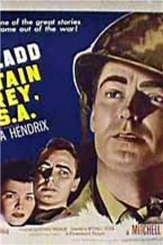 Captain Carey, U.S.A. (1950) 1080p download