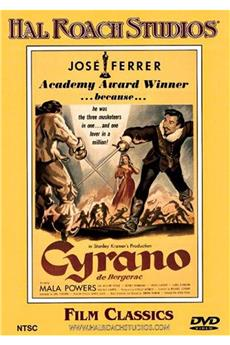 Cyrano de Bergerac (1950) 1080p download
