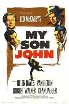 My Son John (1952) 1080p download