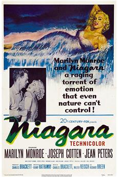 Niagara (1953) download