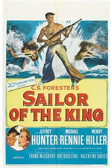 Sailor of the King (1953) download