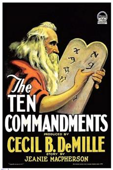The Ten Commandments (1923) 1080p download