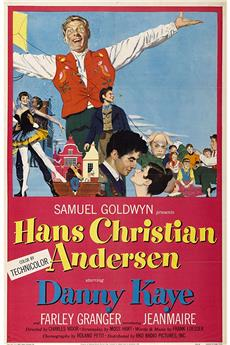 Hans Christian Andersen (1952) 1080p download