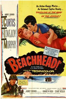 Beachhead (1954) download