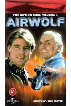 Airwolf: The Movie (1984) 1080p download