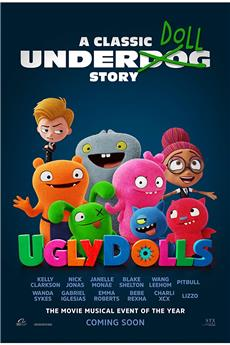 UglyDolls (2019) 1080p download