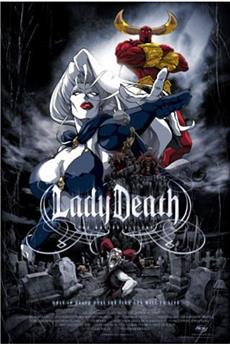 Lady Death (2004) 1080p download