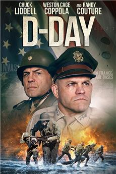 D-Day (2019) 1080p download