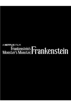 Frankenstein's Monster's Monster, Frankenstein (2019) 1080p download
