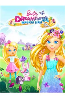 Barbie Dreamtopia (2016) 1080p download